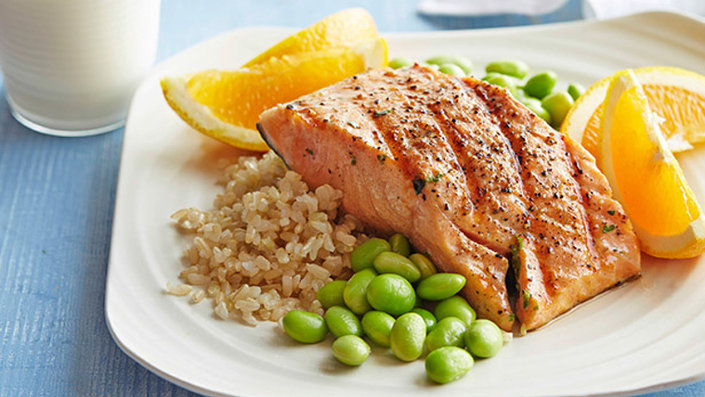 Perk up your protein