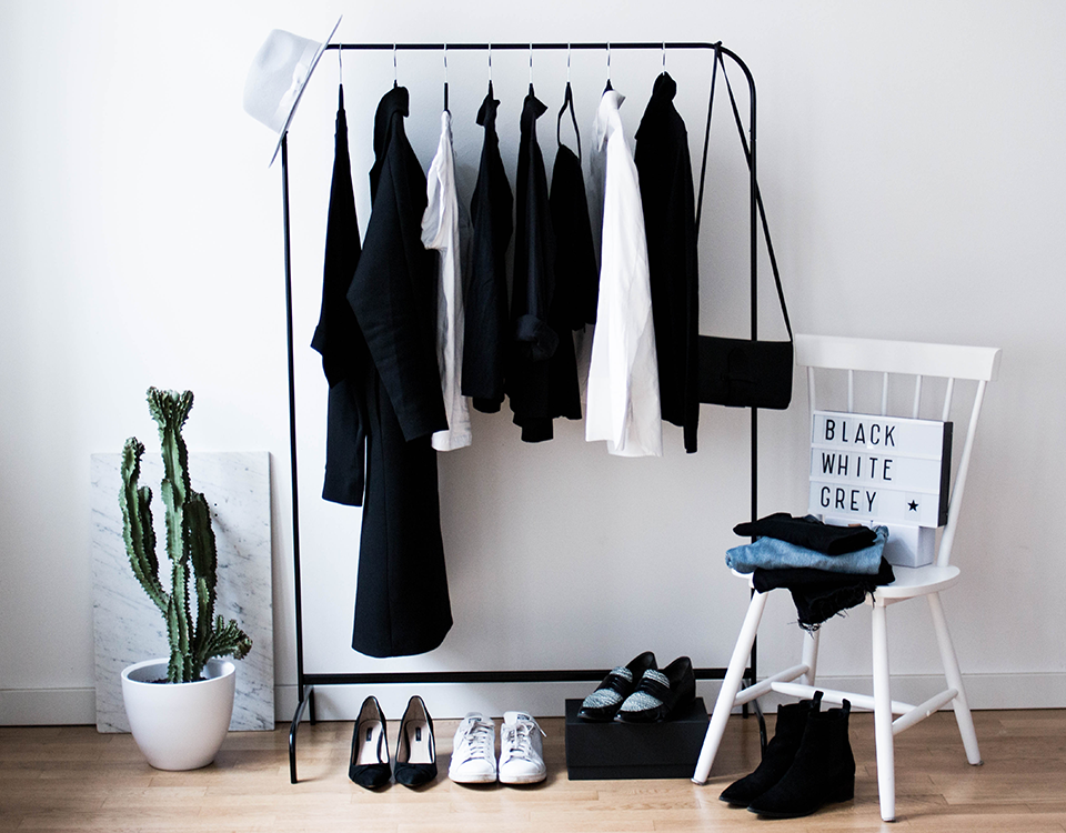 Minimalism – are you trapped living for 'just in case'?