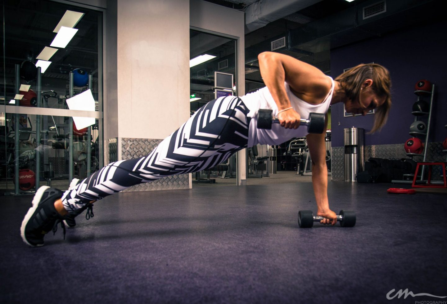 12 ways to do a Push Up