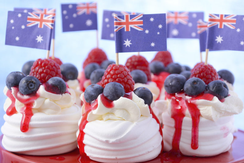 The best dishes I discovered in Australia